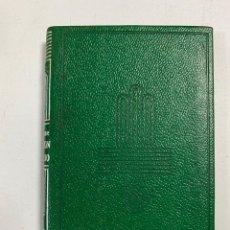 Libros de segunda mano: LA CANCIÓN DE MI CAMINO. FELIPE SASSONE. CRISOL Nº 388. AGUILAR. MADRID, 1954. PAGS: 478. Lote 248017735