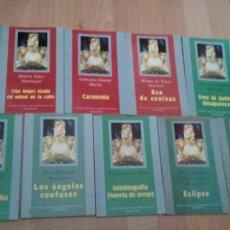 Libros de segunda mano: PREMIOS LITERARIOS DE POESIA Y TEATRO DE LA UNIVERSIDAD DE SEVILLA. Lote 249123150
