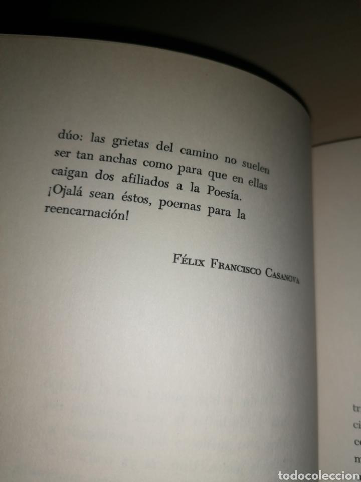 Libros de segunda mano: Cuello de Botella - FÉLIX CASANOVA DE AYALA - FÉLIX FRANCISCO CASANOVA MARTÍN - Dedicado autor - Foto 5 - 253038385