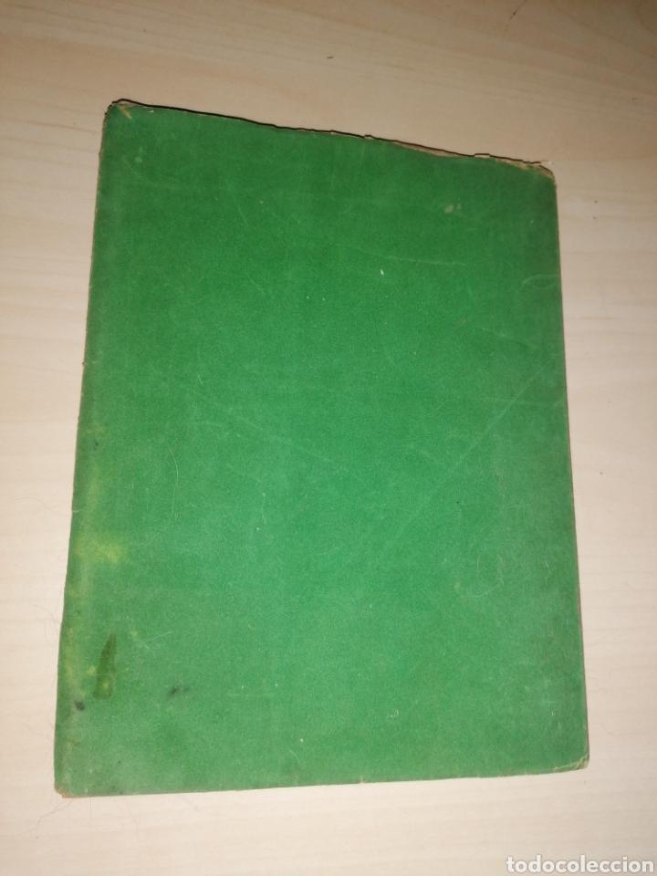 Libros de segunda mano: Nivaria Tejera Montejo - LUZ DE LAGRIMA - Poesías - Dedicado autora - 1950 - Foto 5 - 252947060