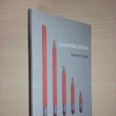 Libros de segunda mano: LA SONRISA SILÁBICA - MOHAMED DOGGUI (EDICIONES CARENA). Lote 255553520