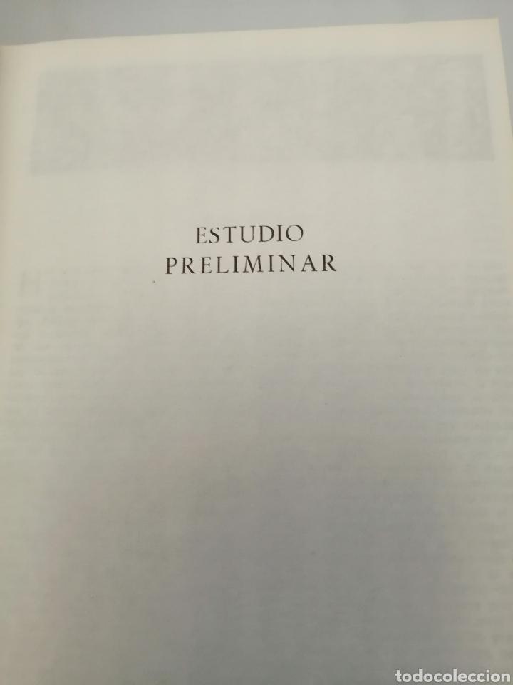 Libros de segunda mano: HISTORIA Y ANTOLOGÍA DE LA POESÍA ESPAÑOLA . En lengua castellana. Tomo I : Siglo X-XIX - Foto 21 - 205648735