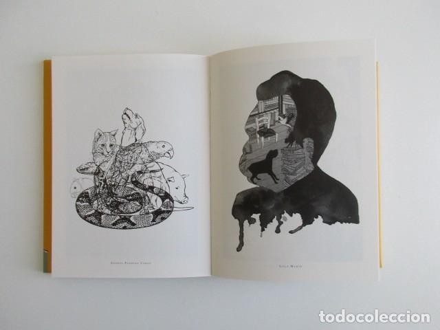 Libros de segunda mano: LUCES DE BOHEMIA ILUSTRADO POR MÁS DE 200 ARTISTAS DON RAMÓN DEL VALLE INCLÁN + PÓSTER EDITORIAL - Foto 5 - 258034420