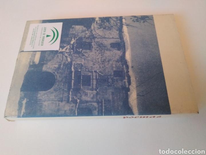 Libros de segunda mano: Bernabé Herrero. Poemas, edición de Andrés Trapiello - Foto 2 - 260319310