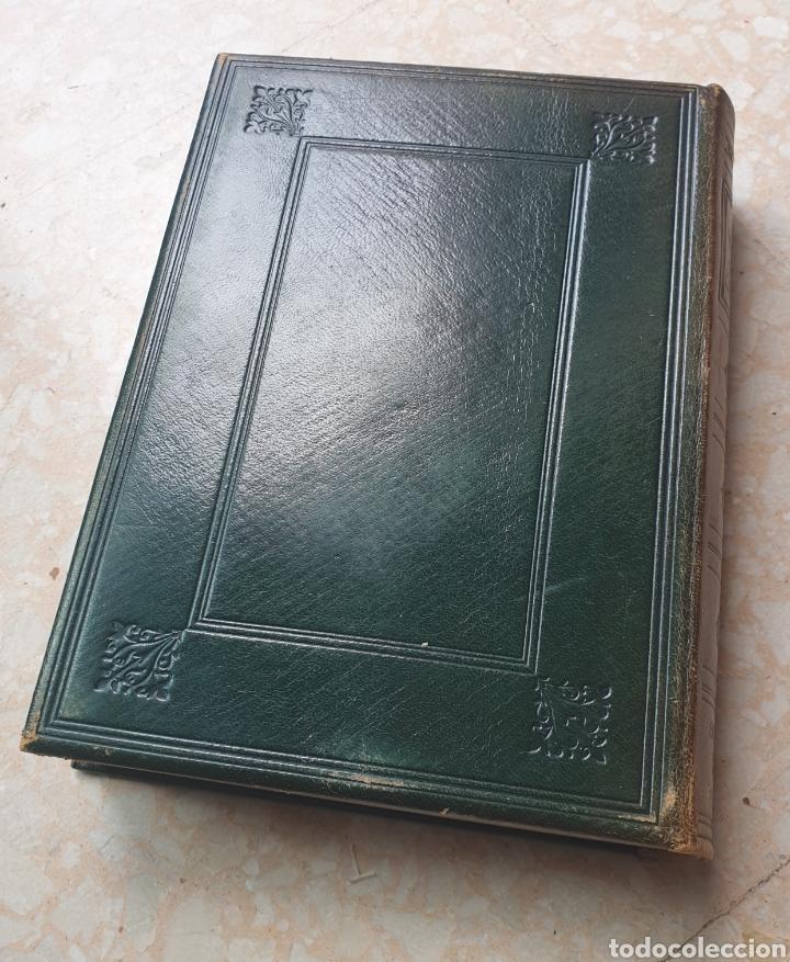 Libros de segunda mano: Obres Completes Jacinto Verdaguer Biblioteca Perenne 1946 en Catalán - Foto 7 - 262343940