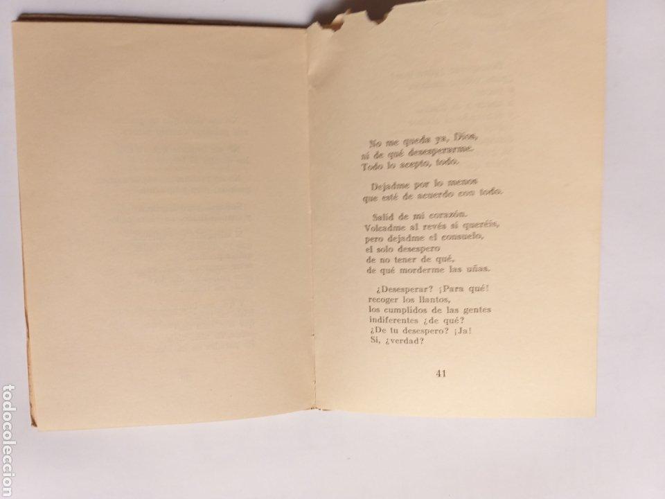 Libros de segunda mano: Coplas del vagabundo por Miguel Veyrat Rigat 1959 - Foto 7 - 262361725