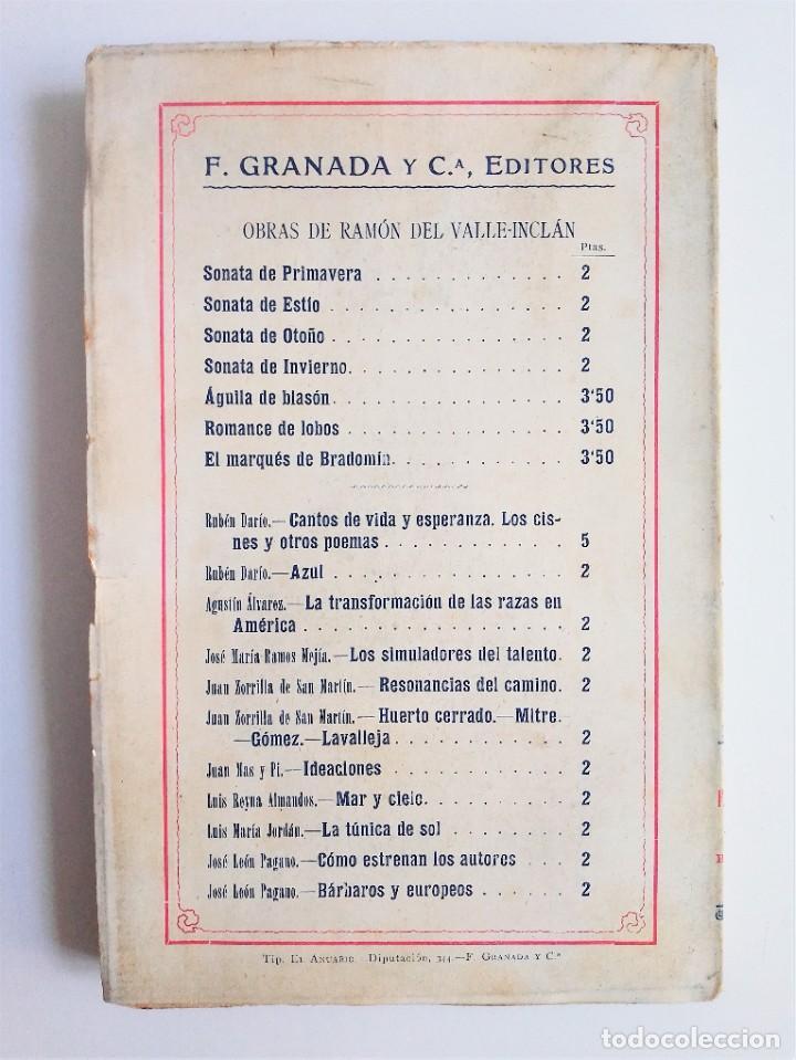 Libros de segunda mano: POESÍAS de ENRIQUE HEINE, F. GRANADA y C.ª, EDITORES - Foto 4 - 263010795