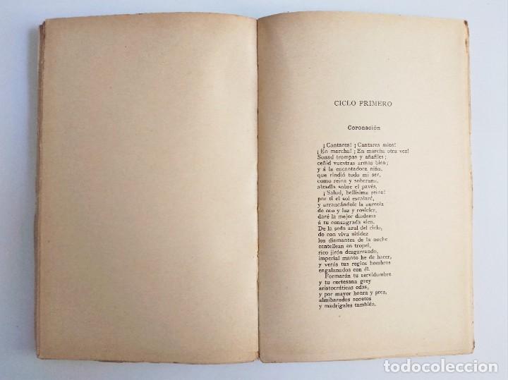 Libros de segunda mano: POESÍAS de ENRIQUE HEINE, F. GRANADA y C.ª, EDITORES - Foto 8 - 263010795