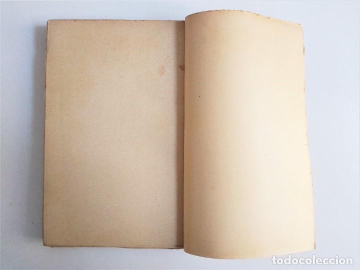 Libros de segunda mano: POESÍAS de ENRIQUE HEINE, F. GRANADA y C.ª, EDITORES - Foto 9 - 263010795