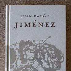 Libros de segunda mano: JUAN RAMÓN JIMENEZ 2008. Lote 263217115