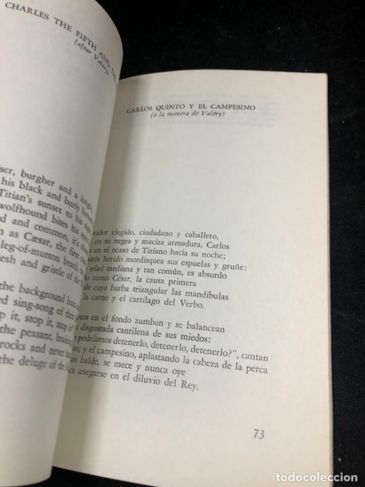 Libros de segunda mano: POEMAS de ROBERT LOWELL. VERSIÓN DE ALBERTO GIRRI. Editorial sudamericana 1969 - Foto 4 - 264312884