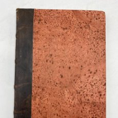 Libros de segunda mano: LA FIJEZA. JOSE LEZAMA LIMA. EDICIONES ORIGENES. LA HABANA, 1949. 1ª ED. PAGS: 133. Lote 267010034
