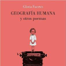 Libros de segunda mano: GEOGRAFÍA HUMANA. - FUERTES GARCÍA, GLORIA.. Lote 268259004