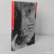 Libros de segunda mano: ANTOLOGIA POÈTICA (MIQUEL MARTI I POL) BARCANOVA-2003 4ª EDICIÓ (EN CATALÁN). Lote 269037693