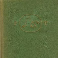 Libros de segunda mano: POEMA DE CHILE - GABRIELA MISTRAL. Lote 269154433