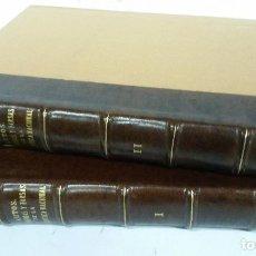 Libros de segunda mano: 1962 - AUTOS, COMEDIAS Y FARSAS DE LA BIBLIOTECA NACIONAL. 2 TOMOS - JOYAS BIBLIOGRÁFICAS. Lote 272951103