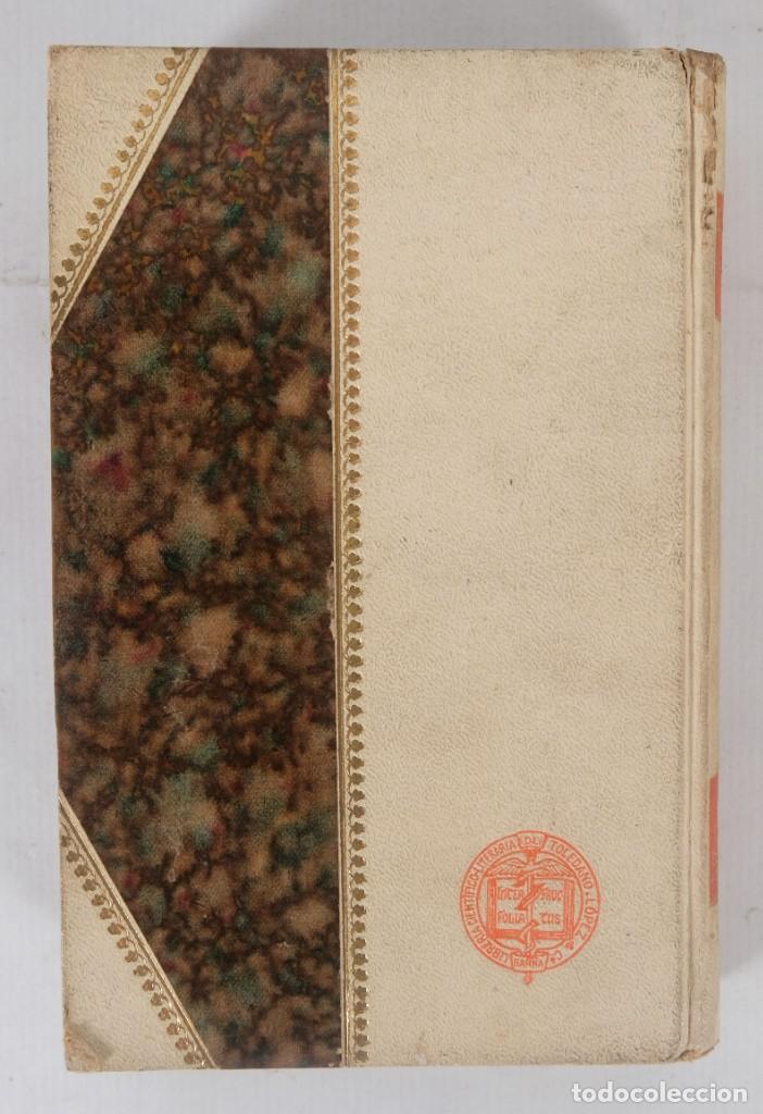 Libros de segunda mano: Poesías satíricas y burlescas - Francisco de Quevedo - Toledano López & Cia - Foto 2 - 277285838