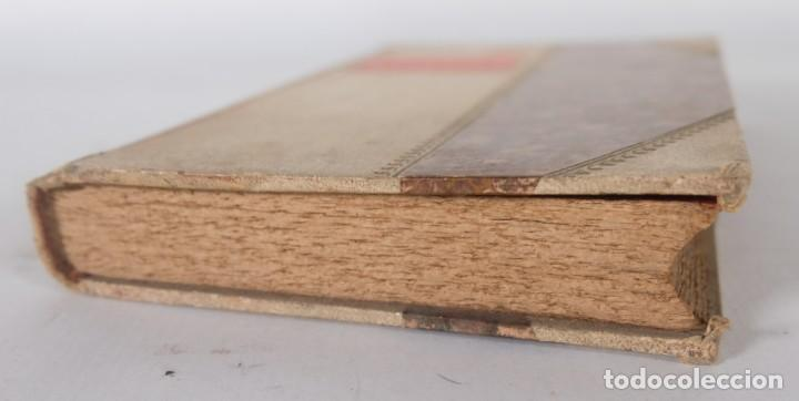 Libros de segunda mano: Poesías satíricas y burlescas - Francisco de Quevedo - Toledano López & Cia - Foto 4 - 277285838