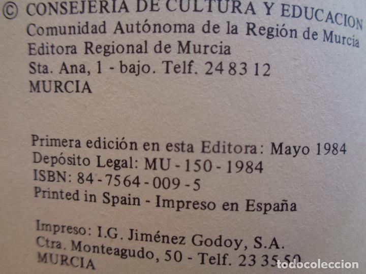 Libros de segunda mano: MUSEO DE CERA, JOSÉ MARÍA ALVAREZ. POESIA. 1984 - Foto 3 - 278621183