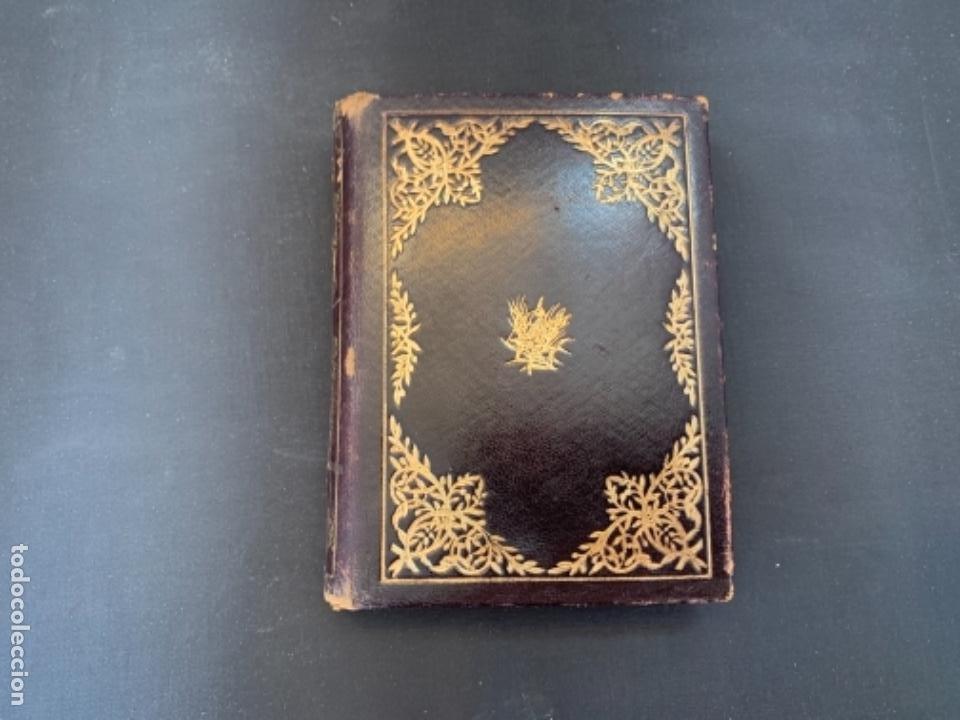 Libros de segunda mano: MIREYA DE FEDERICO MISTRAL 1941 - Foto 2 - 285763983