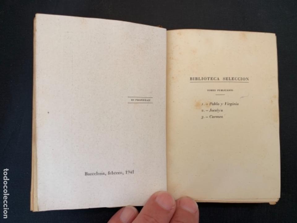 Libros de segunda mano: MIREYA DE FEDERICO MISTRAL 1941 - Foto 5 - 285763983