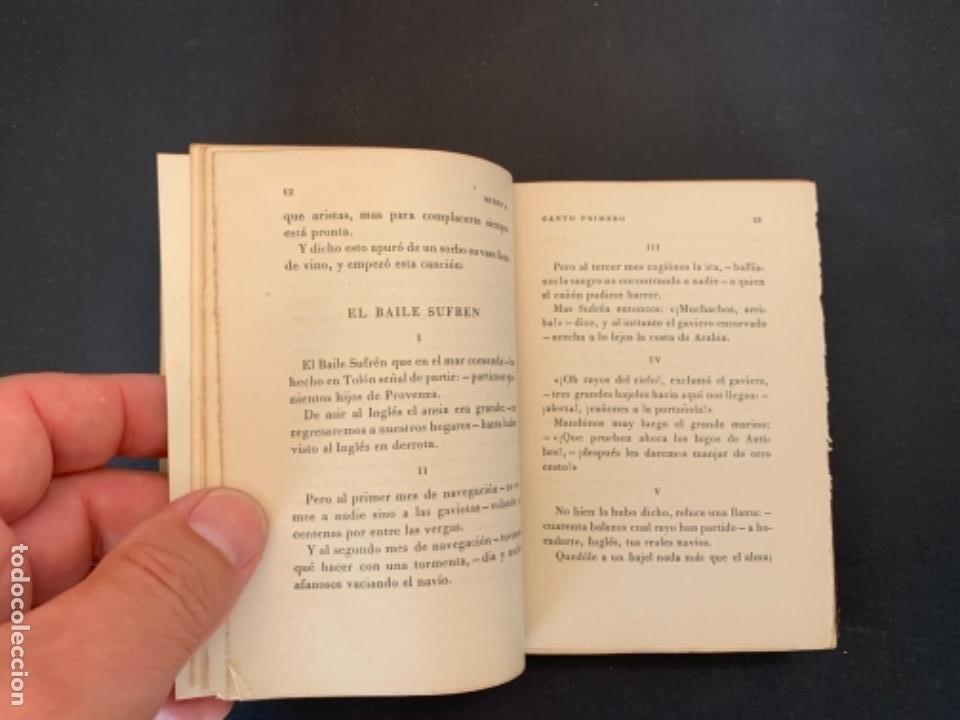 Libros de segunda mano: MIREYA DE FEDERICO MISTRAL 1941 - Foto 6 - 285763983