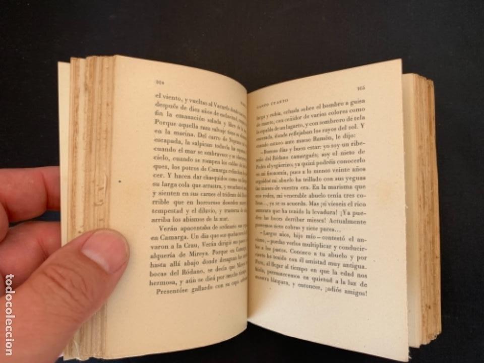 Libros de segunda mano: MIREYA DE FEDERICO MISTRAL 1941 - Foto 7 - 285763983