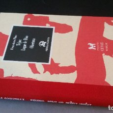 Libros de segunda mano: 2000 - FRANCISCO PINO. TEJAS: LUGAR DE DIOS. OBERTURA - PRIMERA EDICIÓN. Lote 286841463