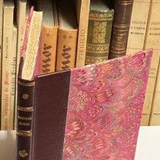 Libros de segunda mano: AÑO 1939 - LA MUERTE EN MADRID POR RAÚL GONZÁLEZ TUÑÓN - 1ª EDICIÓN POESÍA AUTÓGRAFO GUERRA CIVIL. Lote 287455938