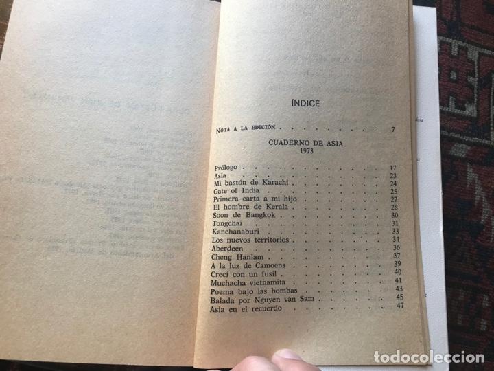 Libros de segunda mano: Manual de asombros 1937-1987. Juan Van Halen. Plaza Janés - Foto 4 - 288132008
