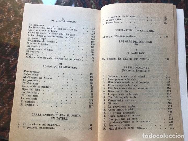 Libros de segunda mano: Manual de asombros 1937-1987. Juan Van Halen. Plaza Janés - Foto 6 - 288132008