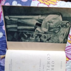 Libros de segunda mano: RUBÉN DARIO. Lote 288148923