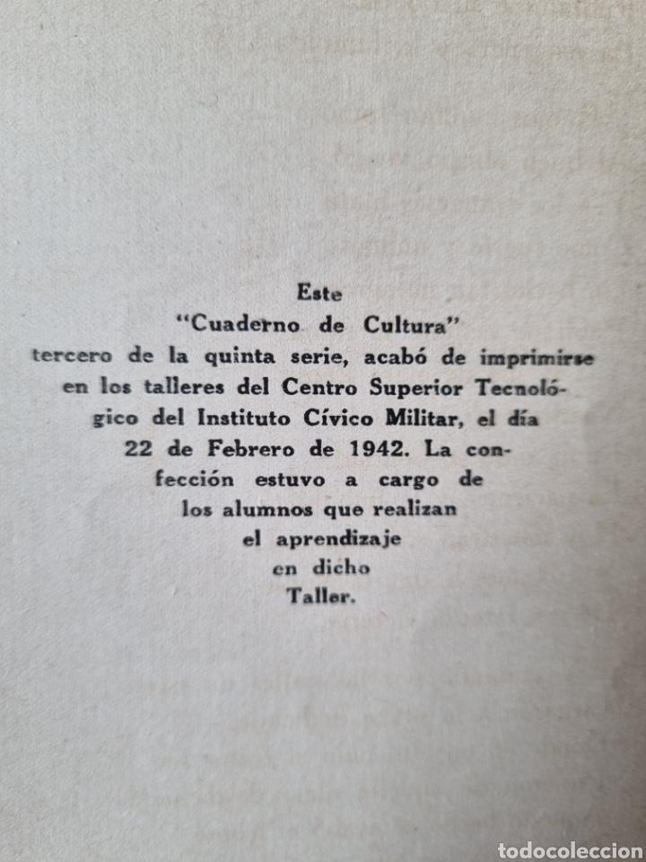 Libros de segunda mano: Espejo de Paciencia. Cuba 1942. - Foto 4 - 288149893