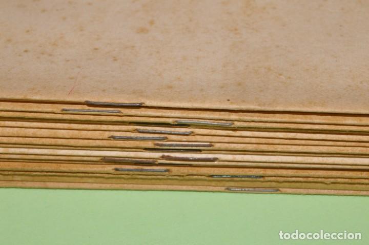 Libros de segunda mano: ACANTO MADRID 1947 REVISTA LITERARIA COLECCION COMPLETA 16 NUMEROS + INDICES DIR. JOSE GARCIA NIETO - Foto 25 - 289595983