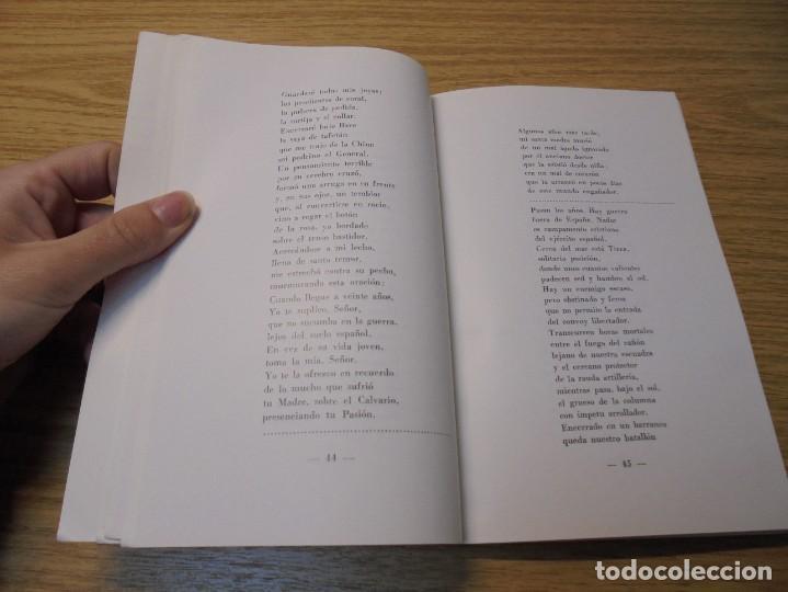 Libros de segunda mano: BUSCANDO EL INFINITO. JOSE MANUEL KROHN. DEDICADO POR AUTOR. POESIAS.1973. - Foto 8 - 289606528