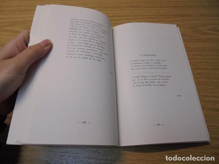 Libros de segunda mano: BUSCANDO EL INFINITO. JOSE MANUEL KROHN. DEDICADO POR AUTOR. POESIAS.1973. - Foto 9 - 289606528