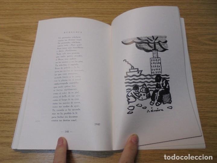 Libros de segunda mano: BUSCANDO EL INFINITO. JOSE MANUEL KROHN. DEDICADO POR AUTOR. POESIAS.1973. - Foto 11 - 289606528