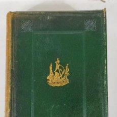 Libros de segunda mano: OBRES COMPLETES DE JACINTO VERDAGUER - BIBLIOTECA SELECTA, BARCELONA - AÑO 1943. Lote 295788213