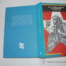 Libros de segunda mano: DE LA SIERRA MAESTRA AL ESCAMBRAY. JOEL IGLESIAS LEYVA. RM52423. Lote 28649936