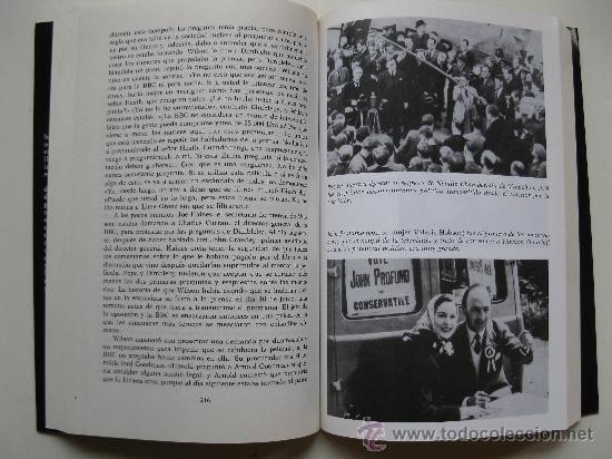 Libros de segunda mano: LA TELEVISIÓN INGLESA Y LOS PRIMEROS MINISTROS - MICHAEL COCKERELL - PLANETA - AÑO 1990. - Foto 2 - 29573856