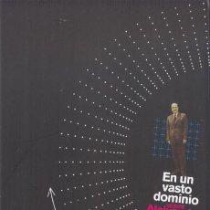 Libros de segunda mano: VICENTE ALEIXANDRE. EN UN VASTO DOMINIO. VOCES CRÍTICAS PÚBLICO 2011. Lote 31702473