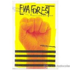Libros de segunda mano: DIARIOS Y CARTAS DESDE LA CARCEL - EVA FOREST - LITERATURA PROHIBIDA - PUBLICO - 2011. Lote 31740214