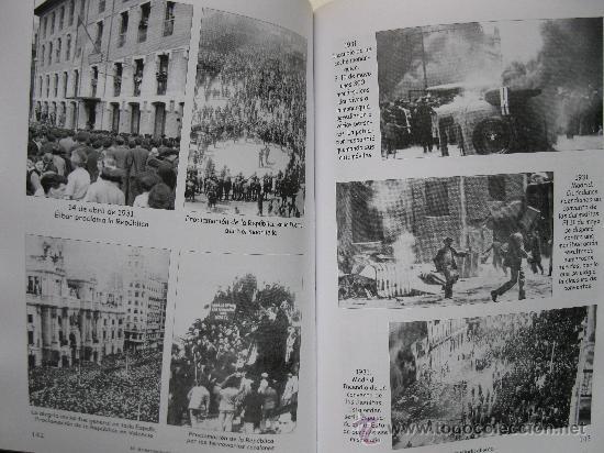 Libros de segunda mano: EL ANARCOSINDICALISMO ESPAÑOL, UNA HISTORIA EN IMÁGENES - COLECTIVO SOLIDARIO - AÑO 2007. - Foto 2 - 33026388