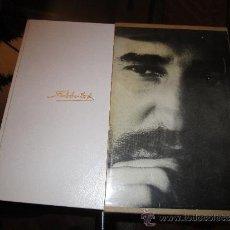 Libros de segunda mano: FIDEL CASTRO LA HISTORIA ME ABSOLVERÁ 1975 LA HABANA CUBA PRIMER CONGRESO PARTIDO COMUNISTA CUBANO. Lote 33741772