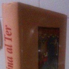 Libros de segunda mano: DEL DRINA AL TER (DE ADRIÁN OVIEDO) PALAHÍ ED. (1994) 1ª EDICIÓN. RAREZA!. Lote 34841099