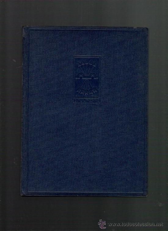 Libros de segunda mano: raimundo fernandez cuesta discursos ediciones fe 1939 - Foto 3 - 35732794