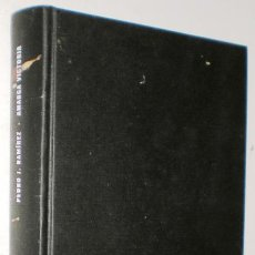 Libros de segunda mano: PEDRO J. RAMIREZ: AMARGA VICTORIA. LA CRÓNICA OCULTA DEL HISTÓRICO TRIUNFO DE AZNAR SOBRE GONZÁLEZ.. Lote 38376622