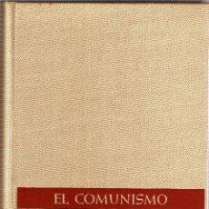 Libros de segunda mano: EL COMUNISMO. Lote 38647512