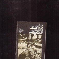 Libros de segunda mano: LA CARTA DEL MIEDO /POR: EUGENI LUGOVOI, Y NIKOLAI ILIN ( ORGANIZACIONES SOCIALES SOVIETICAS ). Lote 38995112