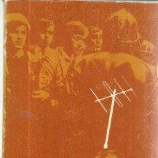 Libros de segunda mano: LA ALTERNATIVA. ROGER GARAUDI. EDITORIAL EDICUSA, MADRID. 1974. Lote 39972568